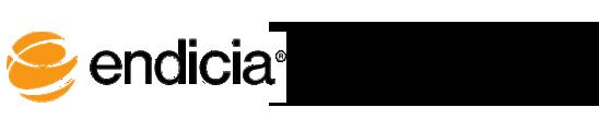 Dymo Endicia Logo