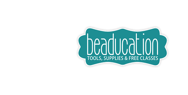 beaducation - tools, supplies and free classes