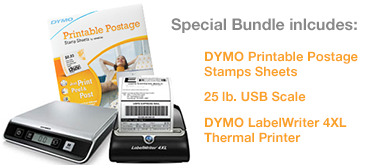 complete postage solution