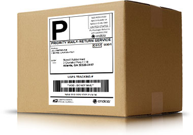 Return Shipping Labels for Online Sellers   Endicia