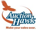 Auction Hawk logo
