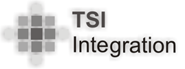 TSI Integration logo