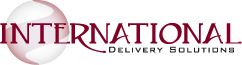 International Delivery Solutions (IDS) logo