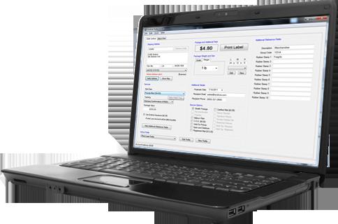 Endicia Professional Warehouse Shipping Software | Endicia