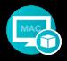 Mac Shipping Software Application