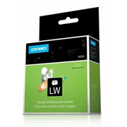 DYMO 30332 Multi Purpose Labels