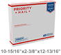 Priority Mail Regional Rate Box - A2