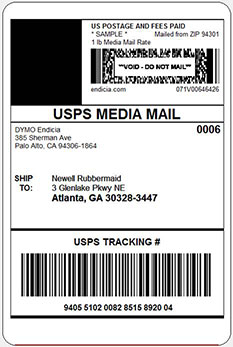Understanding the Media Mail Classification | Newsletter