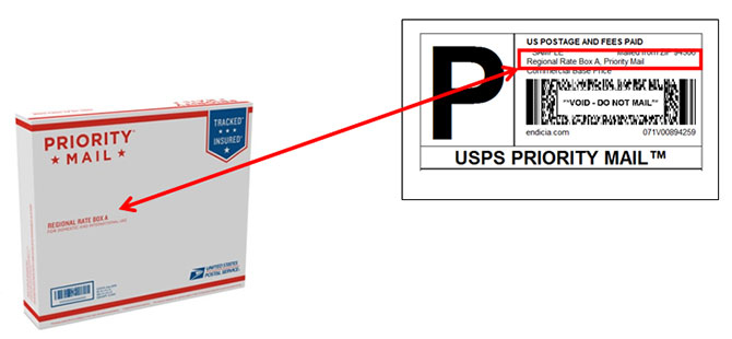 USPS News & Information   Endicia