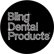 Bling Dental Products logo
