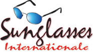 Sunglasses Internationale logo