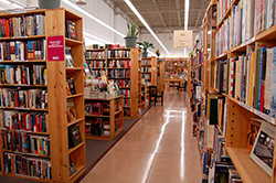 Half Price Books, Rockwall Texas