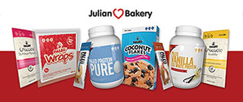 Julian Bakery products